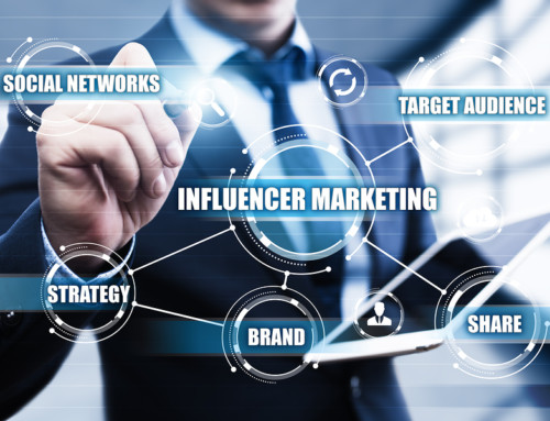 How to Use Influencer Marketing to Build Your Food and Beverage Brand Online