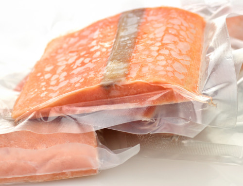 7 Common Mistakes When Shipping Frozen Foods