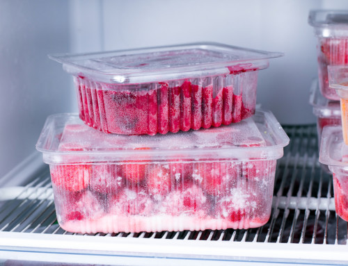 Why You Should Think About Insulation When Shipping Frozen Foods
