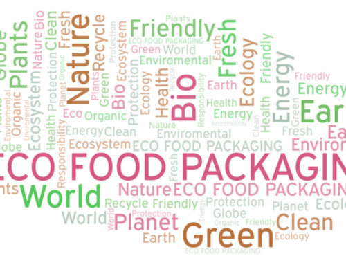 Eco-friendly Packaging Ideas for Your Frozen Food Business