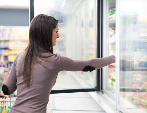 How Consumer Trends Deliver a Resurgence in Frozen Foods Aisles