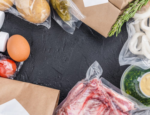 How Green are Meal Kits? Very.
