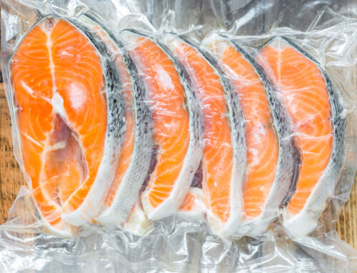 The Best Frozen Food Services & Marketing Strategies For Your Business