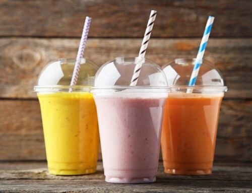 Food and Beverage Ecommerce Industry Trends